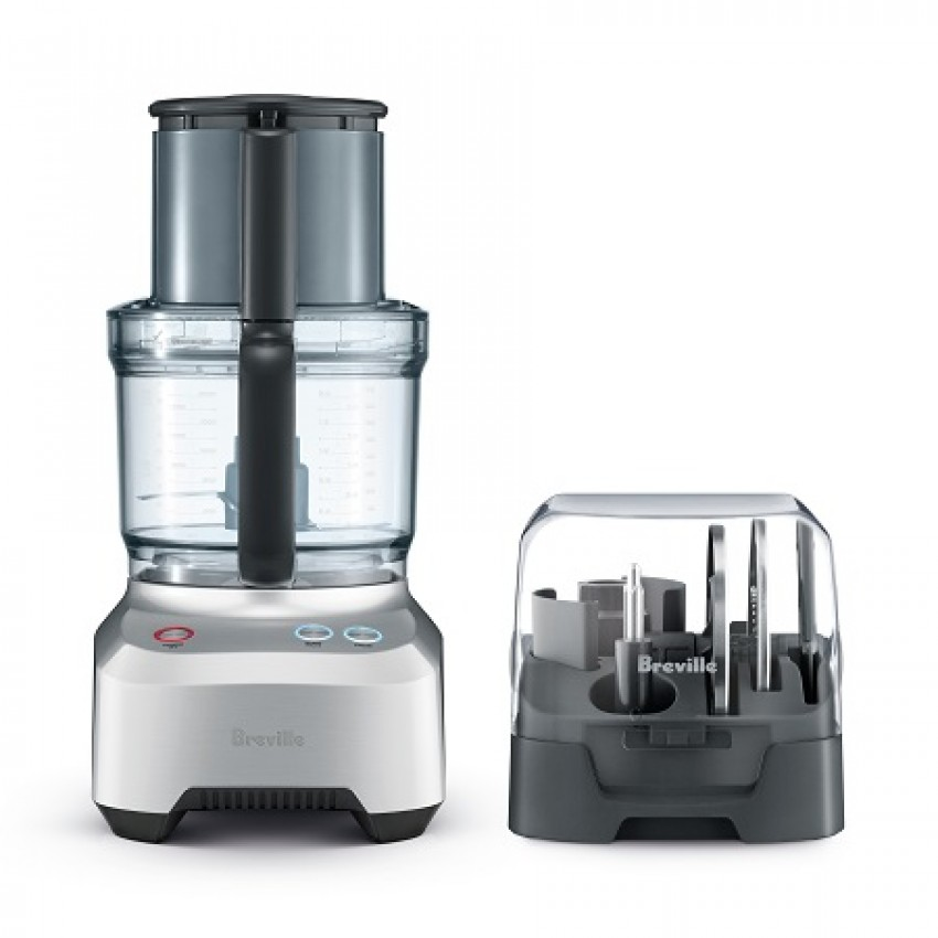 ROBOT CULINAIRE SOUS CHEF PLUS 1000 WATTS