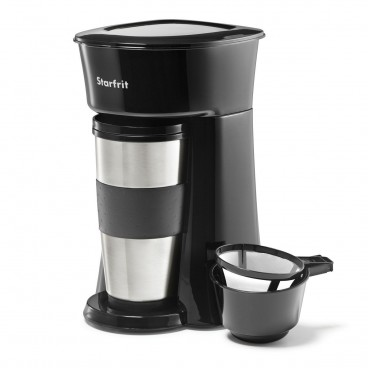 CAFETIÈRE INDIVIDUELLE 600 WATTS