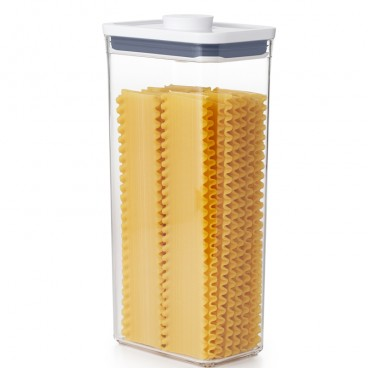 CONTENANT RECTANGLE DE 3.5L OXO POP 2.0