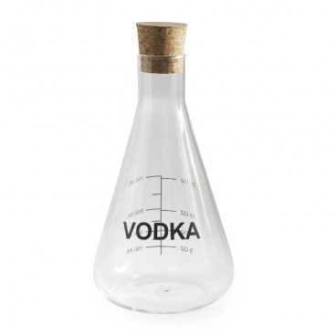 CARAFE VODKA MIXOLOGY 750 ML
