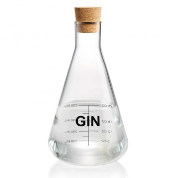 CARAGE GIN MIXOLOGY 750 ML