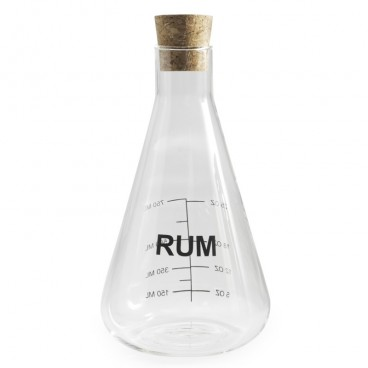 CARAFE RUM MIXOLOGY 750 ML