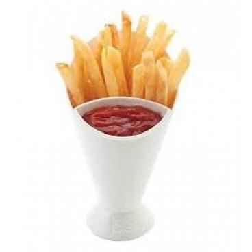 Contenant pour frites et trempettes Joie