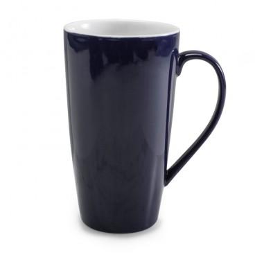 TASSE À CAFÉ LATTÉ BLEU 500 ML