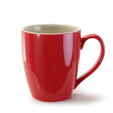 TASSE/CHOPE 445ML ROUGE