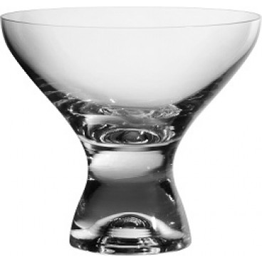 VERRE À MARTINI 340 ML GINA