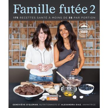 FAMILLE FUTÉE #2