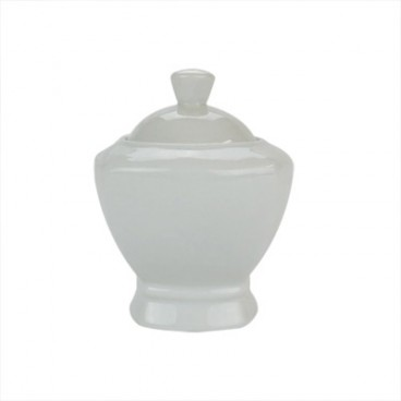 SUCRIER EN PORCELAINE 310 ML ROYAL