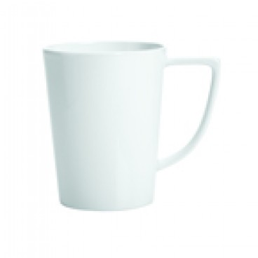 TASSE 375 ML BLANCHE TOPIA