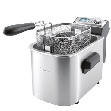 FRITEUSE 1800 WATTS 4 LITRES