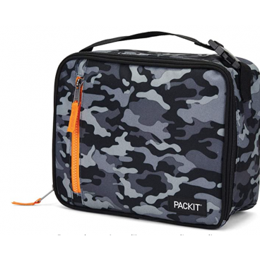BOÎTE À LUNCH CONGELABLE CAMO PACKIT
