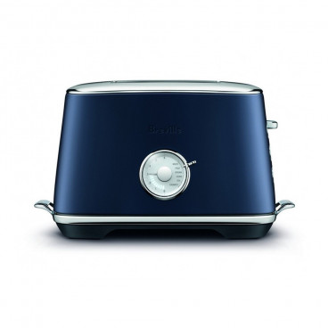 GRILLE-PAIN 2 TRANCHES 1000 WATTS BLEU THE TOAST SELECT LUXE