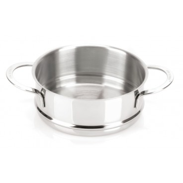 BAIN MARIE 18 CM X 7.5 CM COOL KITCHEN PRO