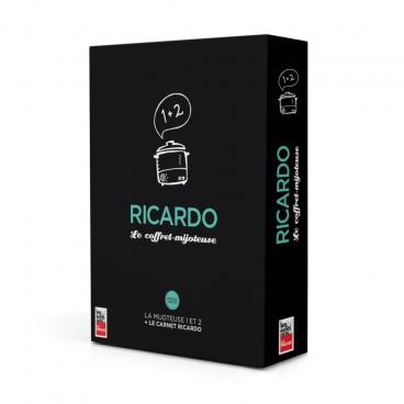 LE COFFRET MIJOTEUSE RICARDO