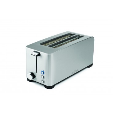GRILLE-PAINS 4 TRANCHES INOX 1290 WATTS