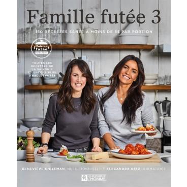 FAMILLE FUTÉE #3