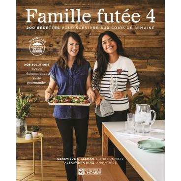 FAMILLE FUTEE #4
