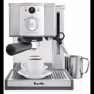 CAFETIÈRE ESPRESSO CAFÉ ROMA 1000 WATTS