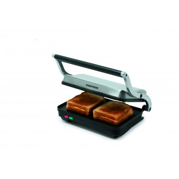 PRESSE SANDWICHES HOT DOG 1000 WATTS TOASTESS