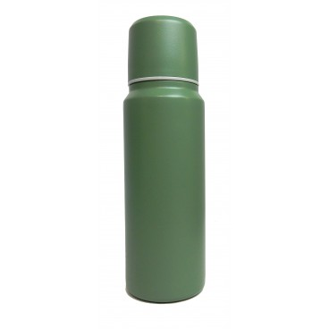 BOUTEILLE THERMOS VERT 500 ML
